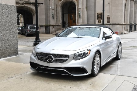 Used 2017 Mercedes-Benz S-Class AMG S 65 | Chicago, IL
