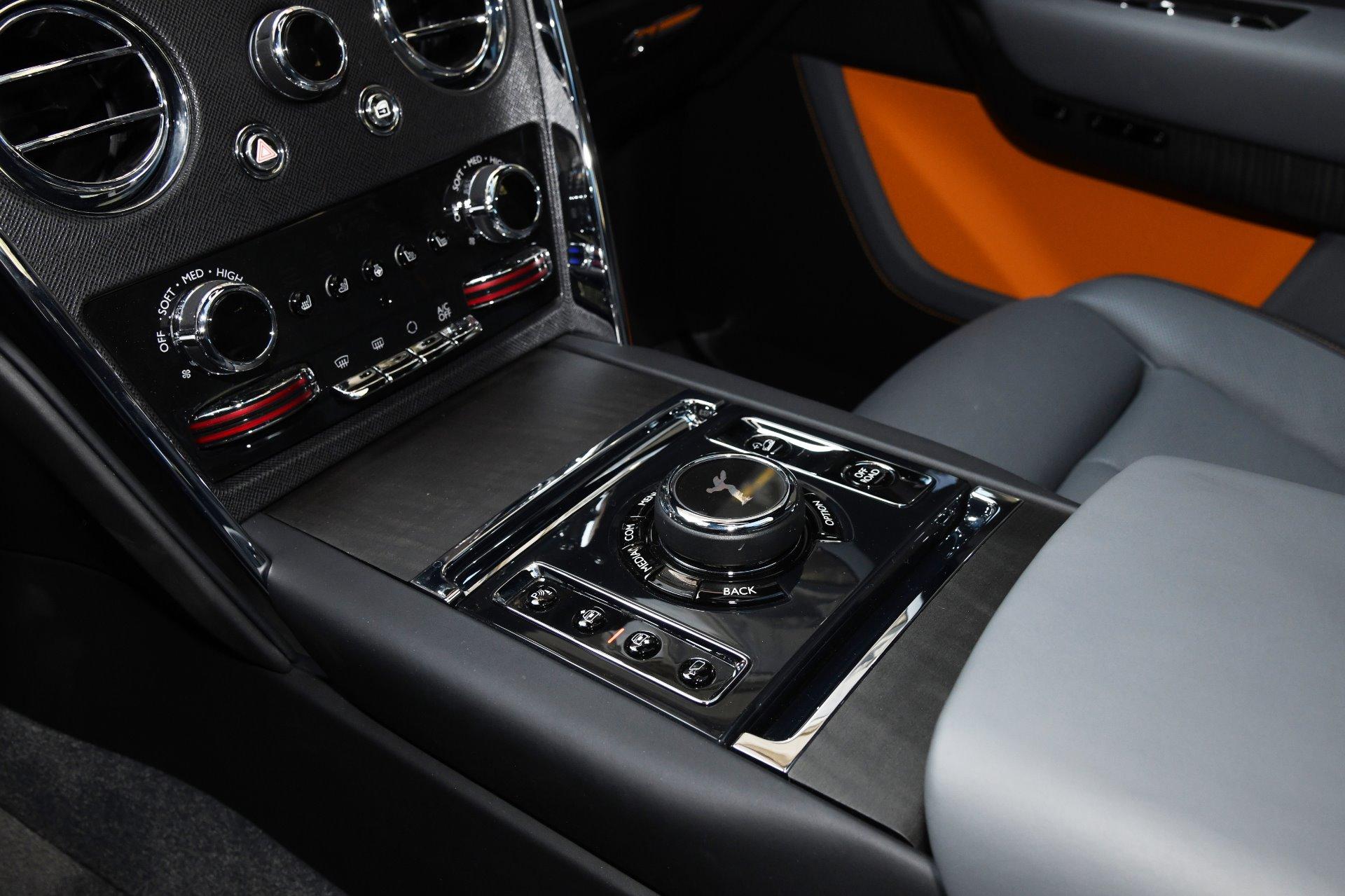 Used 2019 Rolls-Royce Cullinan  | Chicago, IL