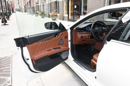 New 2020 Maserati Quattroporte SQ4 S Q4 GranLusso | Chicago, IL