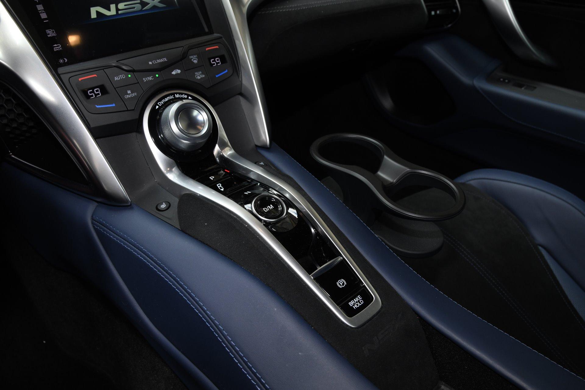 Used 2019 Acura NSX SH-AWD Sport Hybrid | Chicago, IL