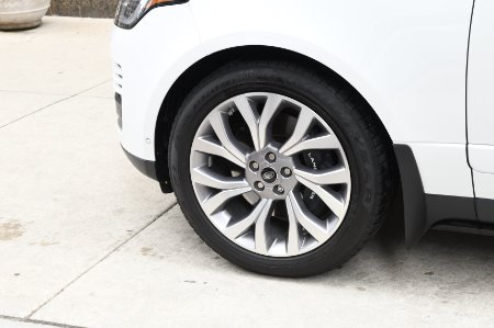 Used 2019 Land Rover Range Rover Supercharged | Chicago, IL