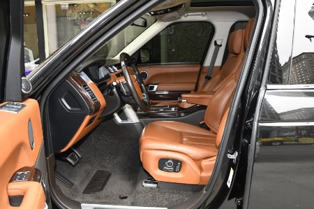 Used 2016 Land Rover Range Rover SV Autobiography LWB | Chicago, IL