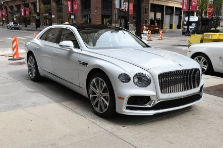 Used 2020 Bentley Flying Spur W12  | Chicago, IL