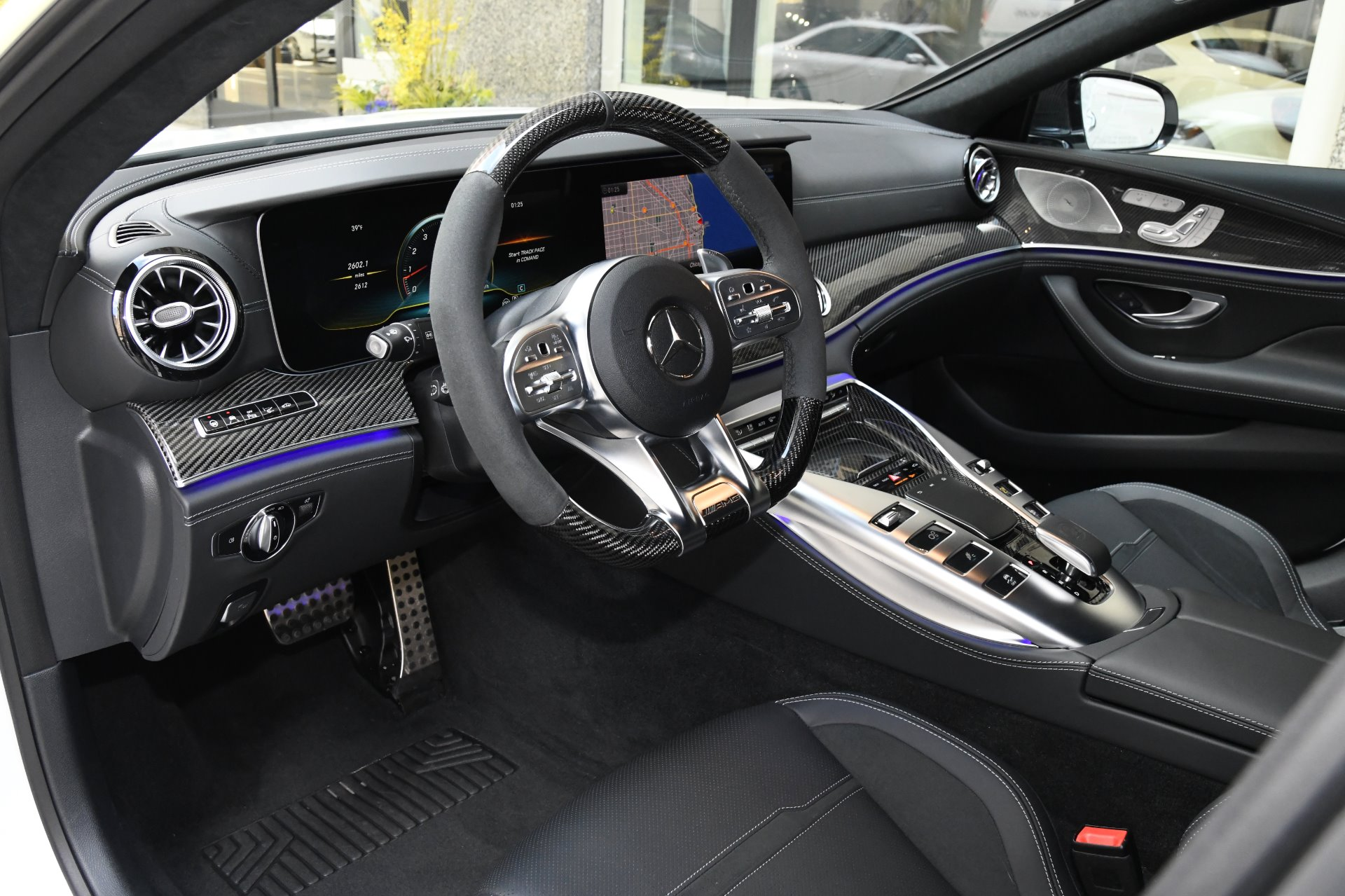Used 2020 Mercedes-Benz AMG GT 63 S   Chicago, IL