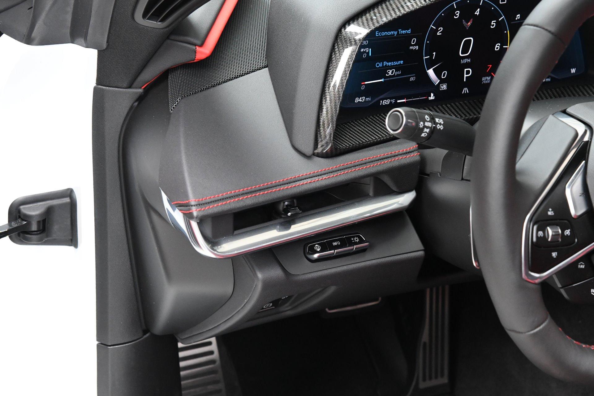 Used 2020 Chevrolet Corvette Stingray   Chicago, IL