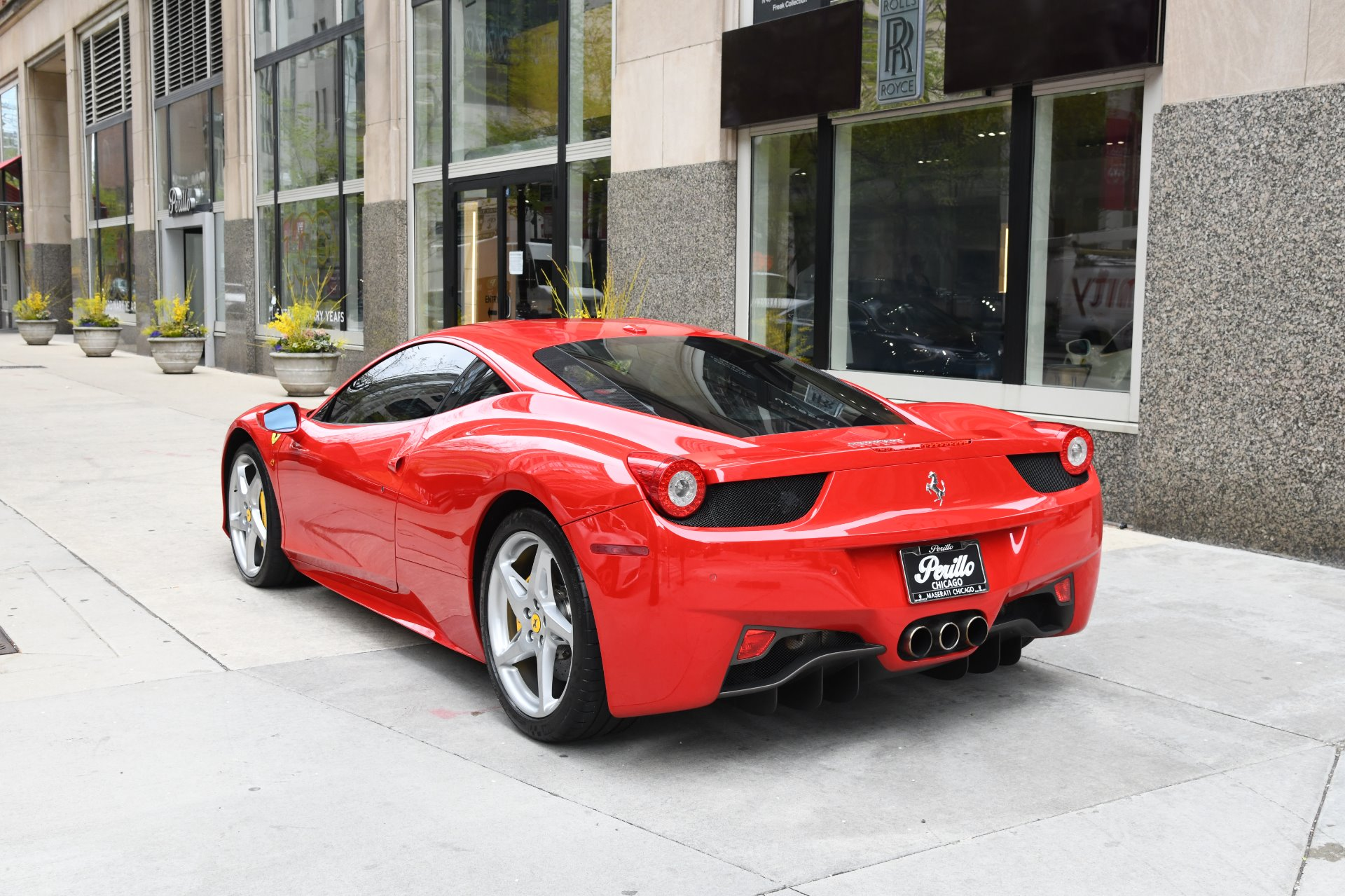 Used 2013 Ferrari 458 Italia  | Chicago, IL
