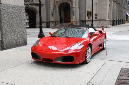Used 2007 Ferrari F430 F1 Spider | Chicago, IL