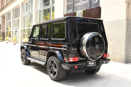 Used 2016 Mercedes-Benz G-Class G 550 | Chicago, IL