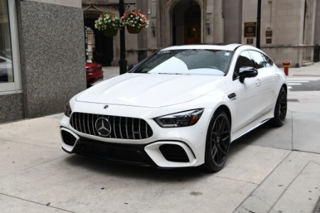 Used 2019 Mercedes-Benz AMG GT 63 | Chicago, IL