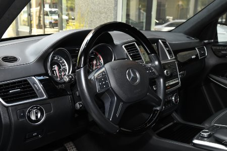 Used 2015 Mercedes-Benz GL-Class GL 63 AMG | Chicago, IL