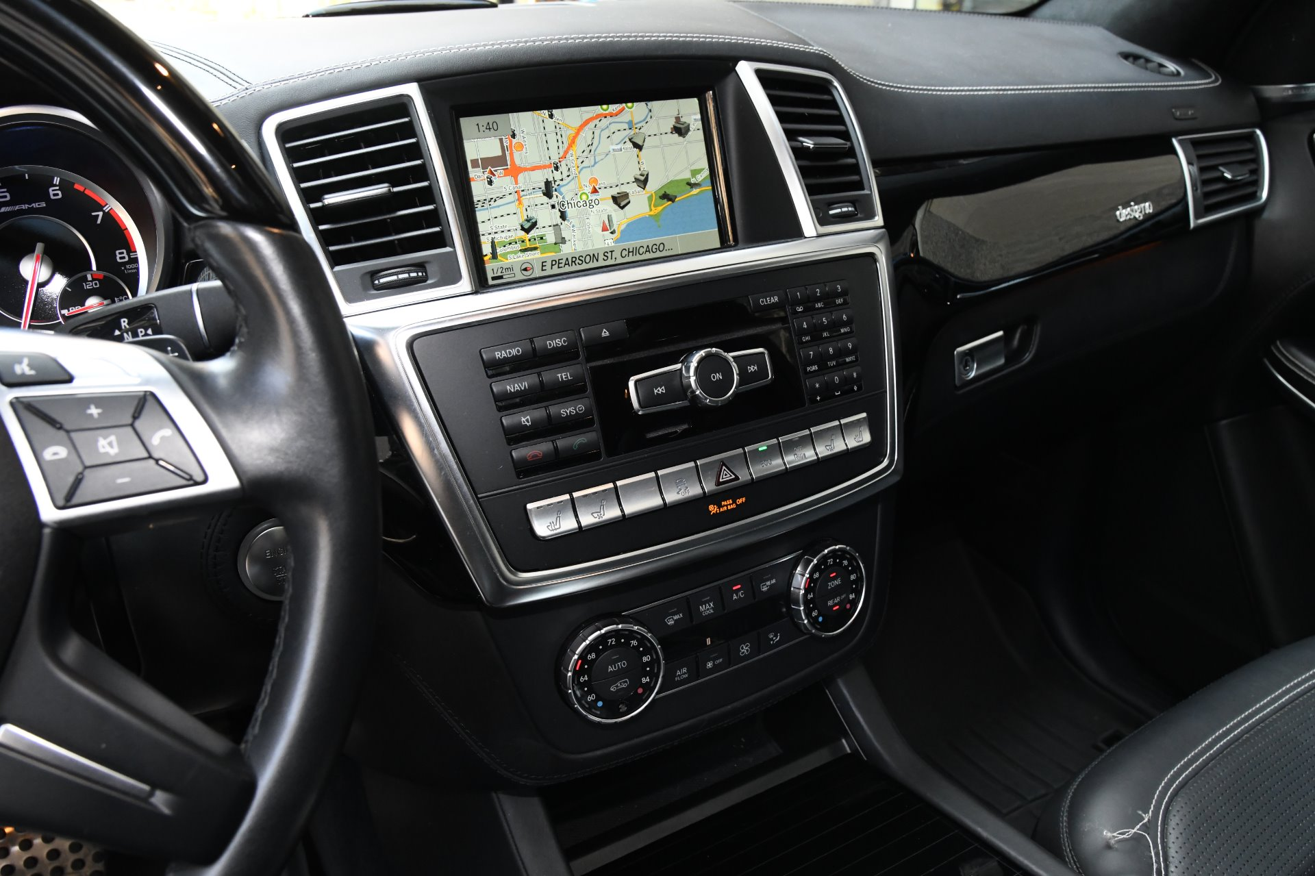 Used 2015 Mercedes-Benz GL-Class GL 63 AMG   Chicago, IL