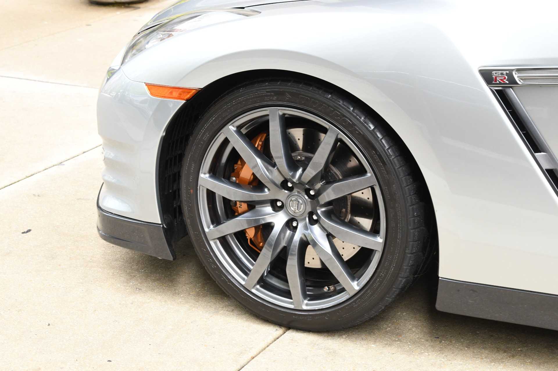 Used 2014 Nissan GT-R Black Edition | Chicago, IL
