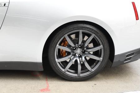 Used 2014 Nissan GT-R Premium | Chicago, IL