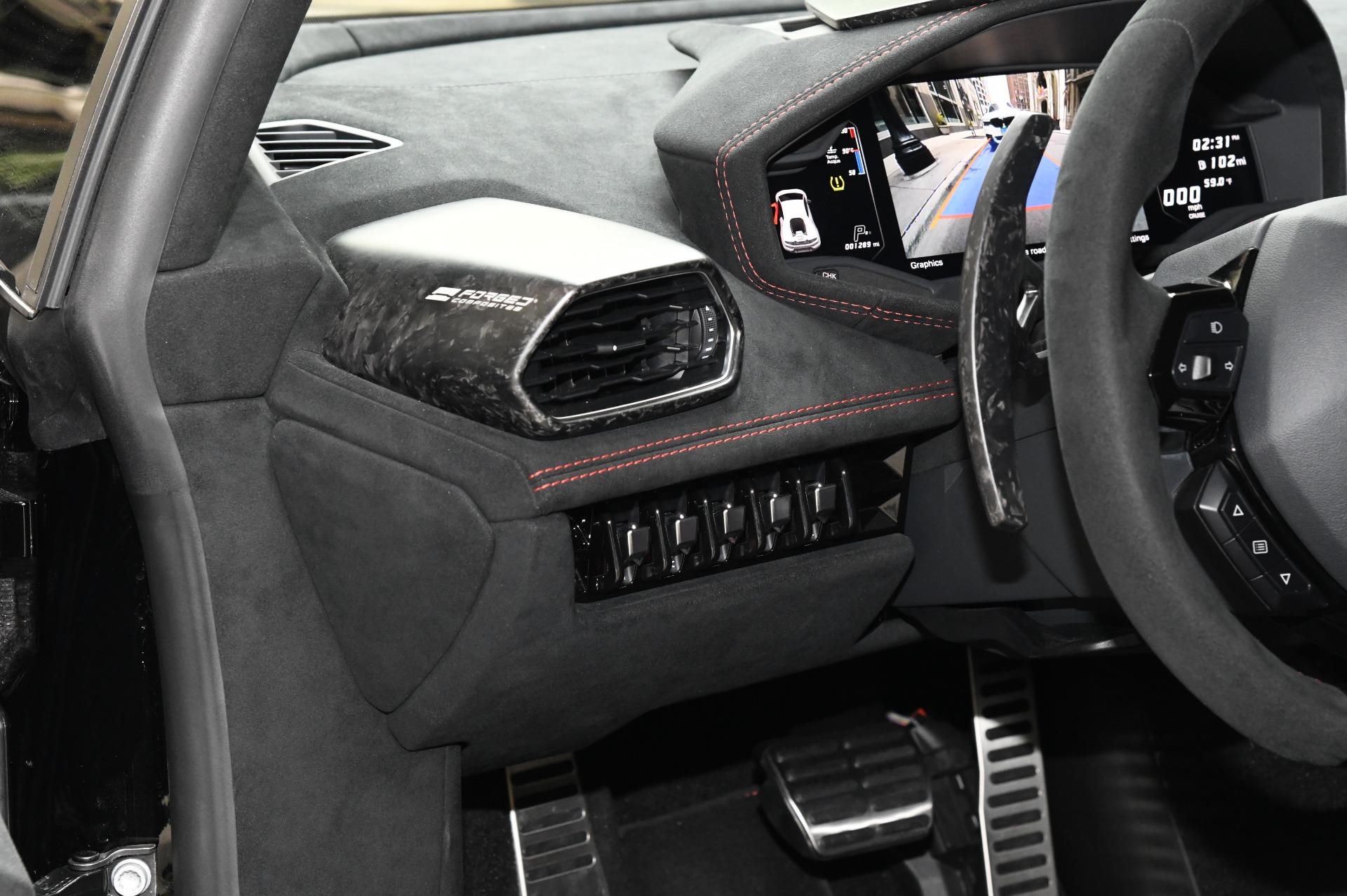Used 2018 Lamborghini Huracan Performante LP 640-4 Performante   Chicago, IL