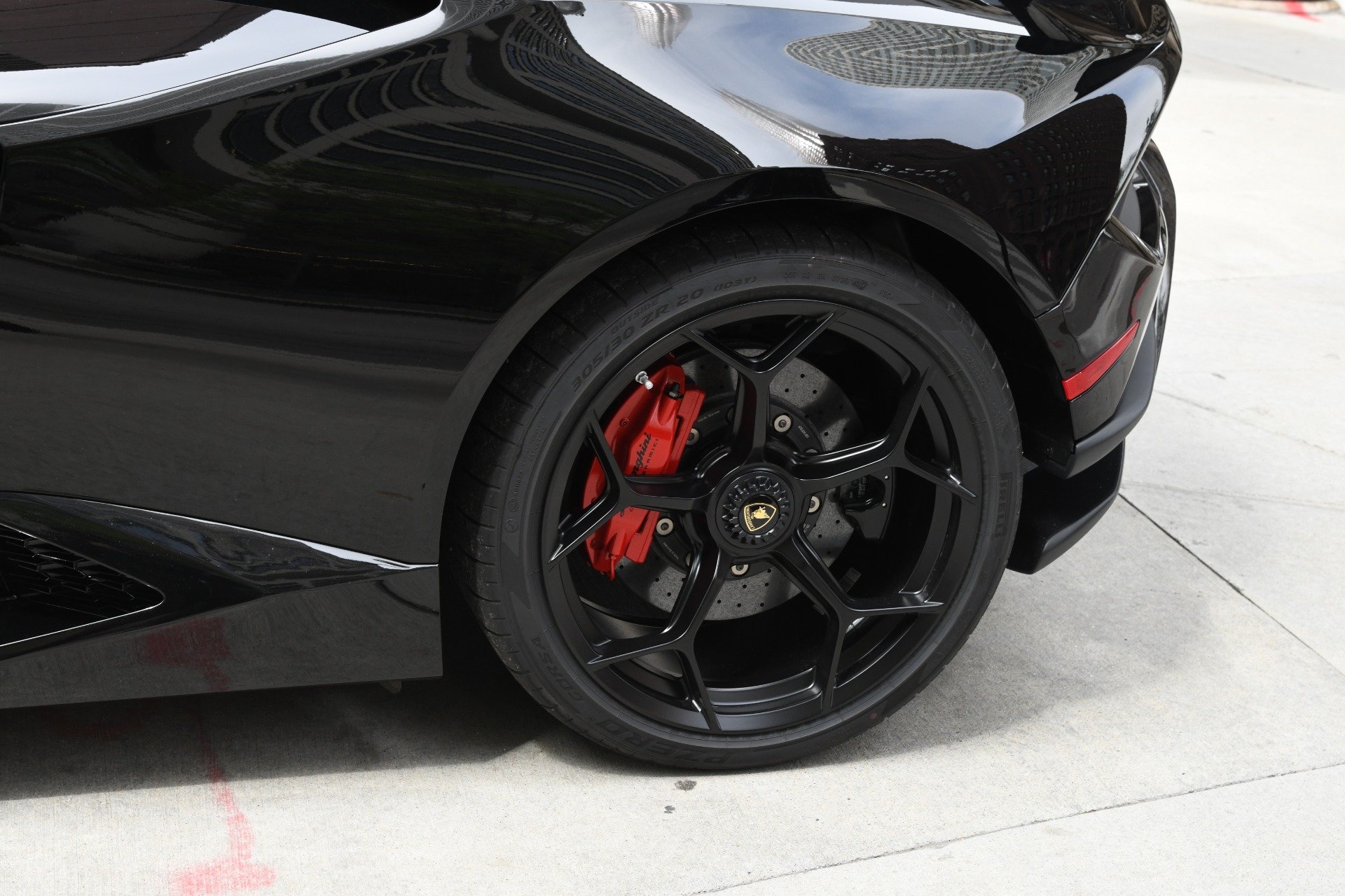 Used 2018 Lamborghini Huracan LP 640-4 Performante | Chicago, IL