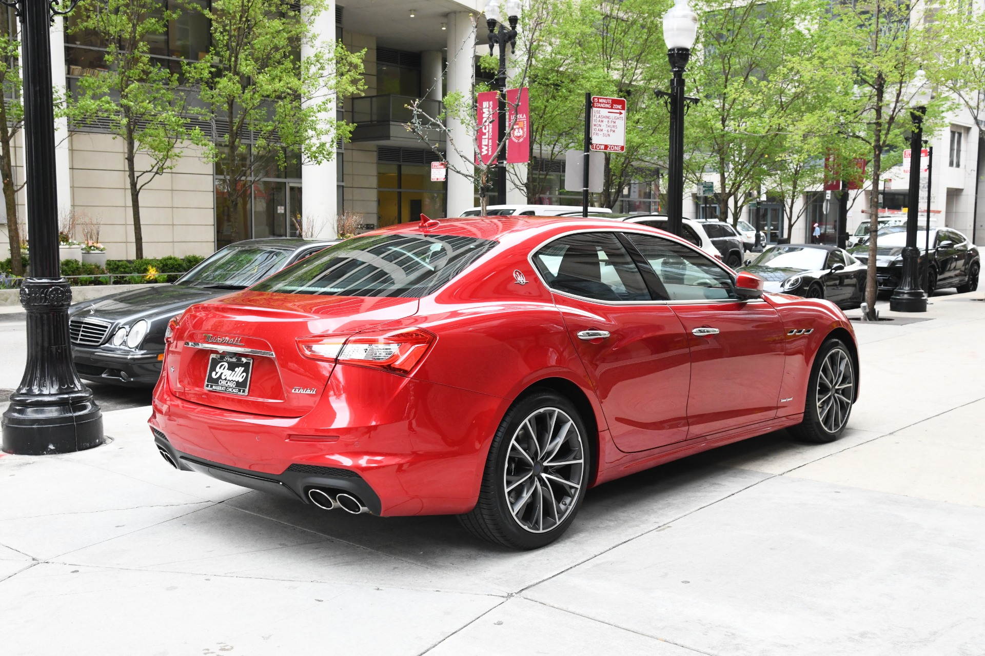 Used 2019 Maserati Ghibli S GranSport | Chicago, IL