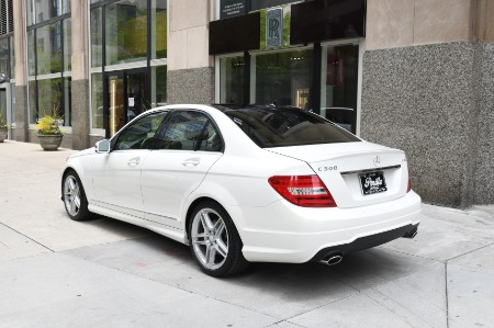 Used 2014 Mercedes-Benz C-Class C 300 Luxury 4MATIC | Chicago, IL