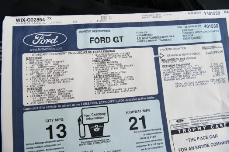Used 2006 Ford GT  | Chicago, IL