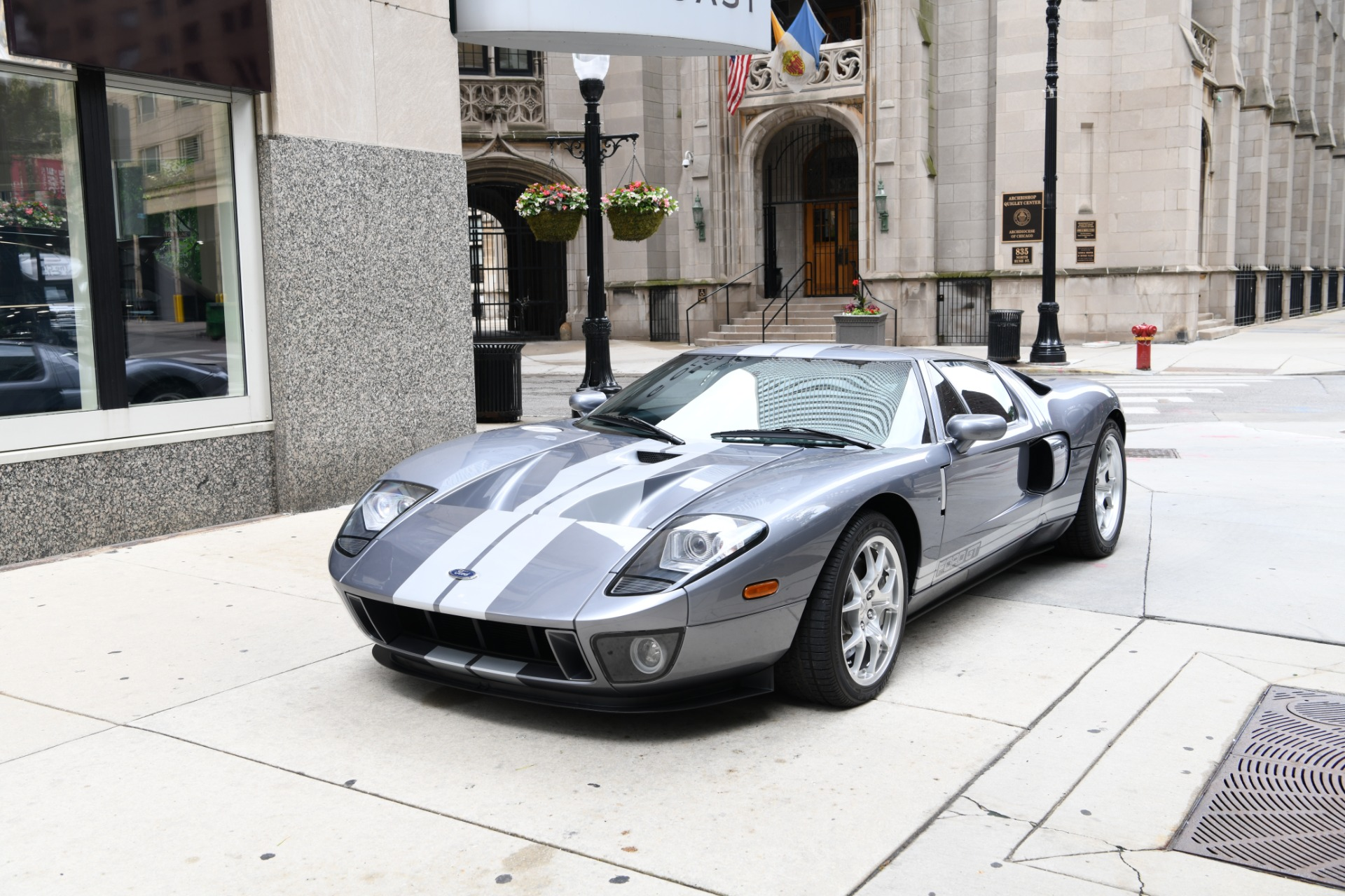 Used 2006 Ford GT    Chicago, IL
