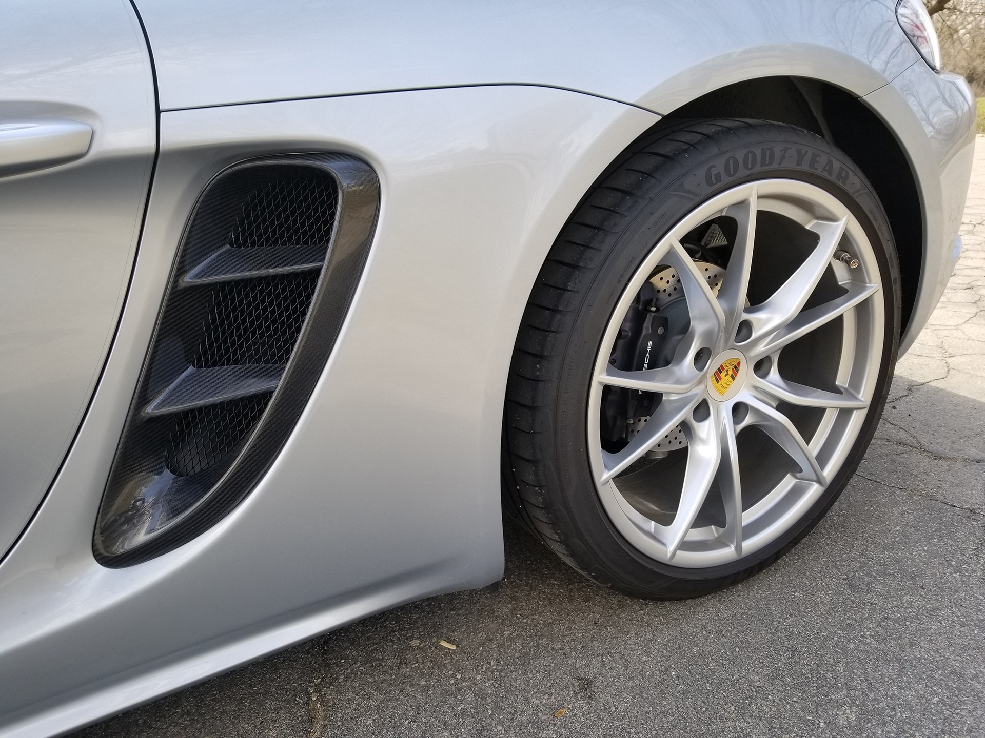 Used 2017 Porsche 718 Cayman  | Chicago, IL
