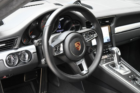 Used 2018 Porsche 911 Carrera 4S | Chicago, IL