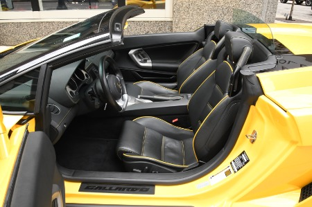 Used 2008 Lamborghini Gallardo Spyder Spyder   Chicago, IL