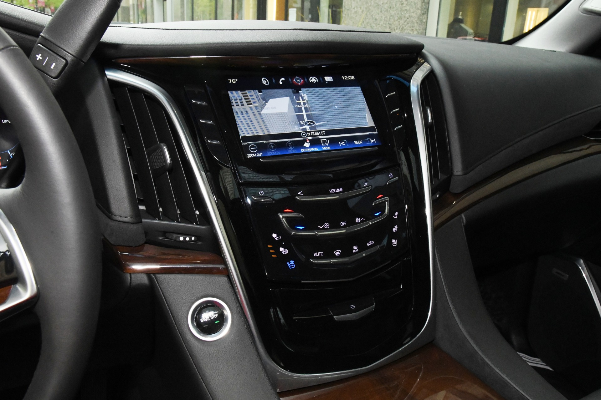 Used 2019 Cadillac Escalade Premium Luxury | Chicago, IL