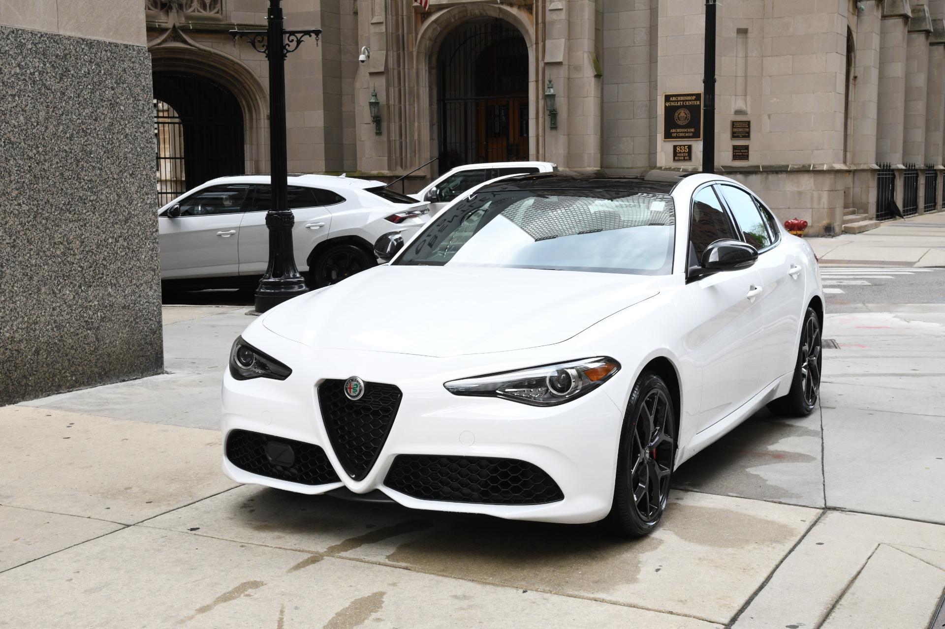 New 2020 Alfa Romeo Giulia Sport Sport   Chicago, IL