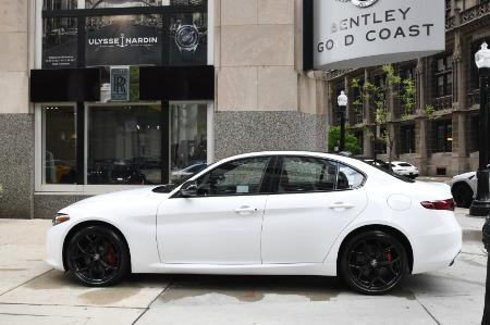 New 2020 Alfa Romeo Giulia Sport Sport | Chicago, IL