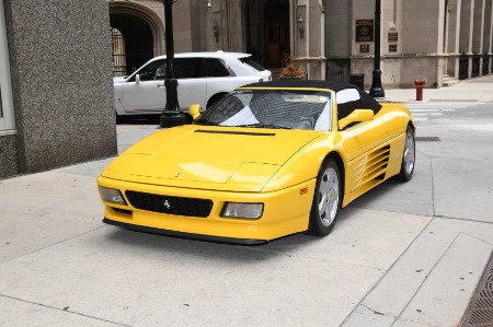 Used 1994 Ferrari 348 Spider  | Chicago, IL