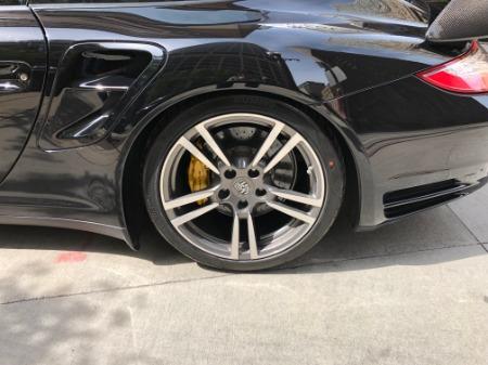 Used 2011 Porsche 911 Turbo S | Chicago, IL