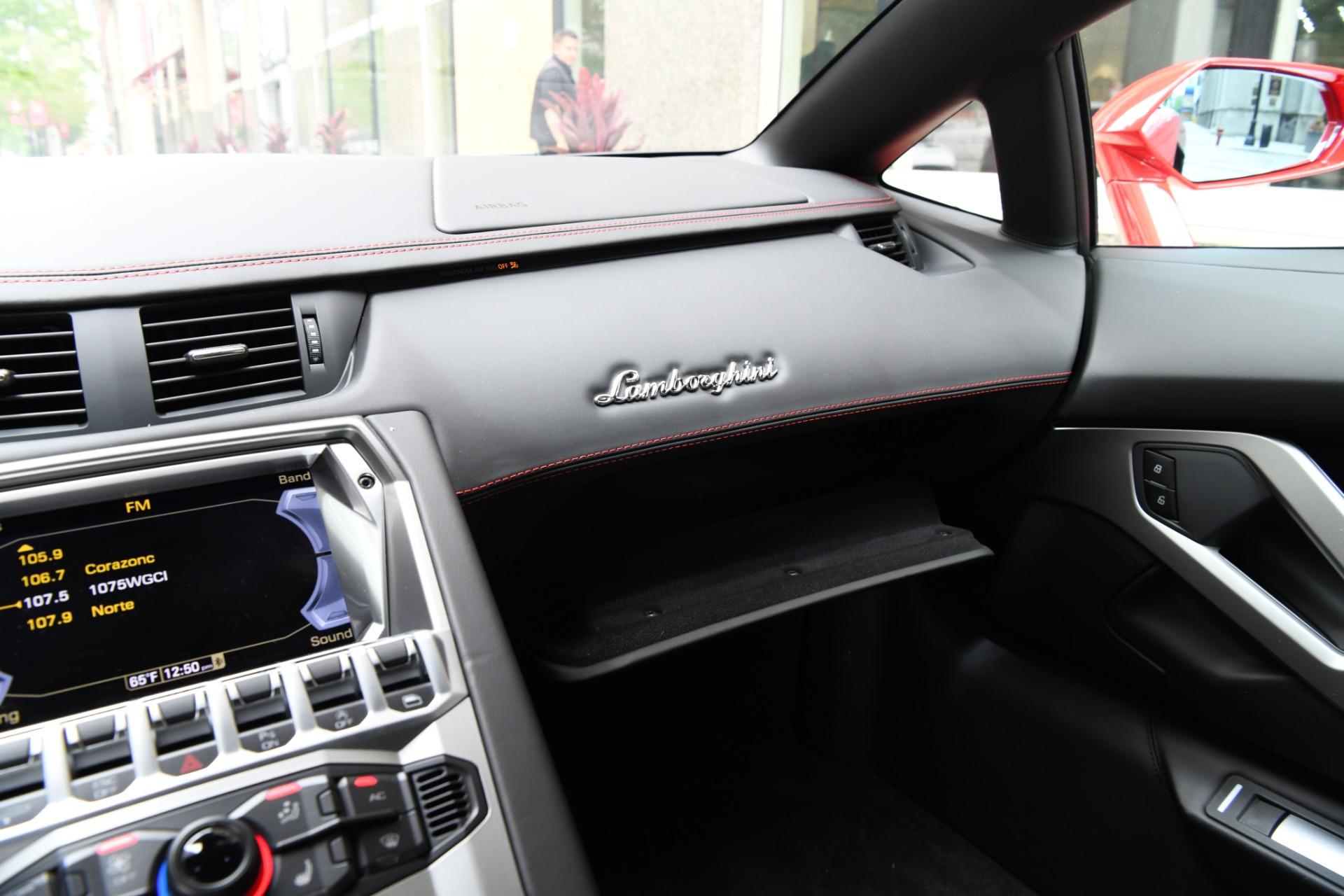 Used 2014 Lamborghini Aventador LP 700-4 | Chicago, IL