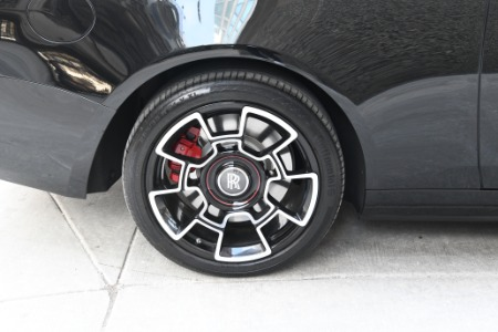 Used 2020 Rolls-Royce Dawn Black Badge | Chicago, IL