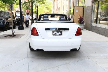 New 2020 Rolls-Royce Dawn Black Badge   Chicago, IL