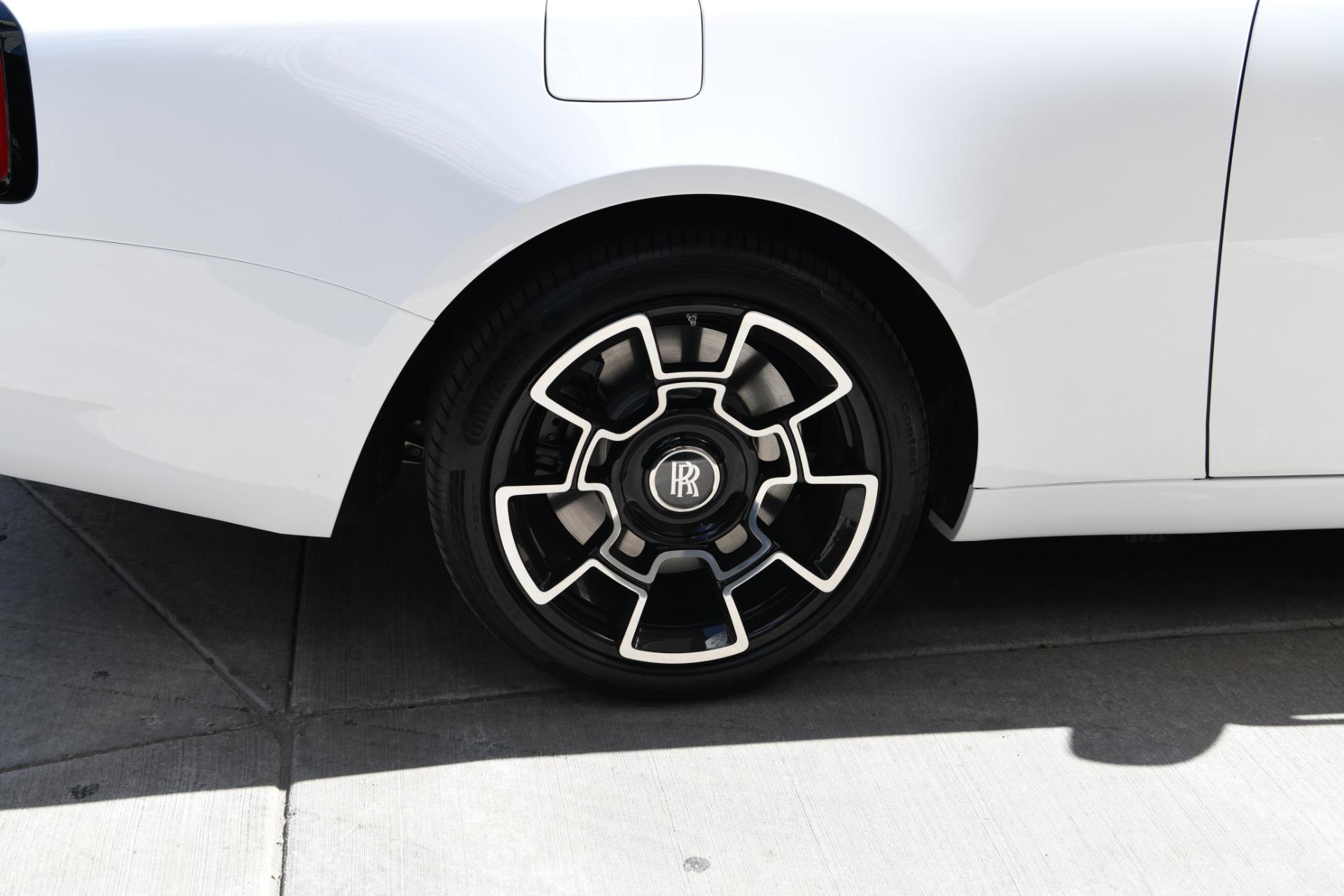New 2020 Rolls-Royce Wraith Black Badge | Chicago, IL
