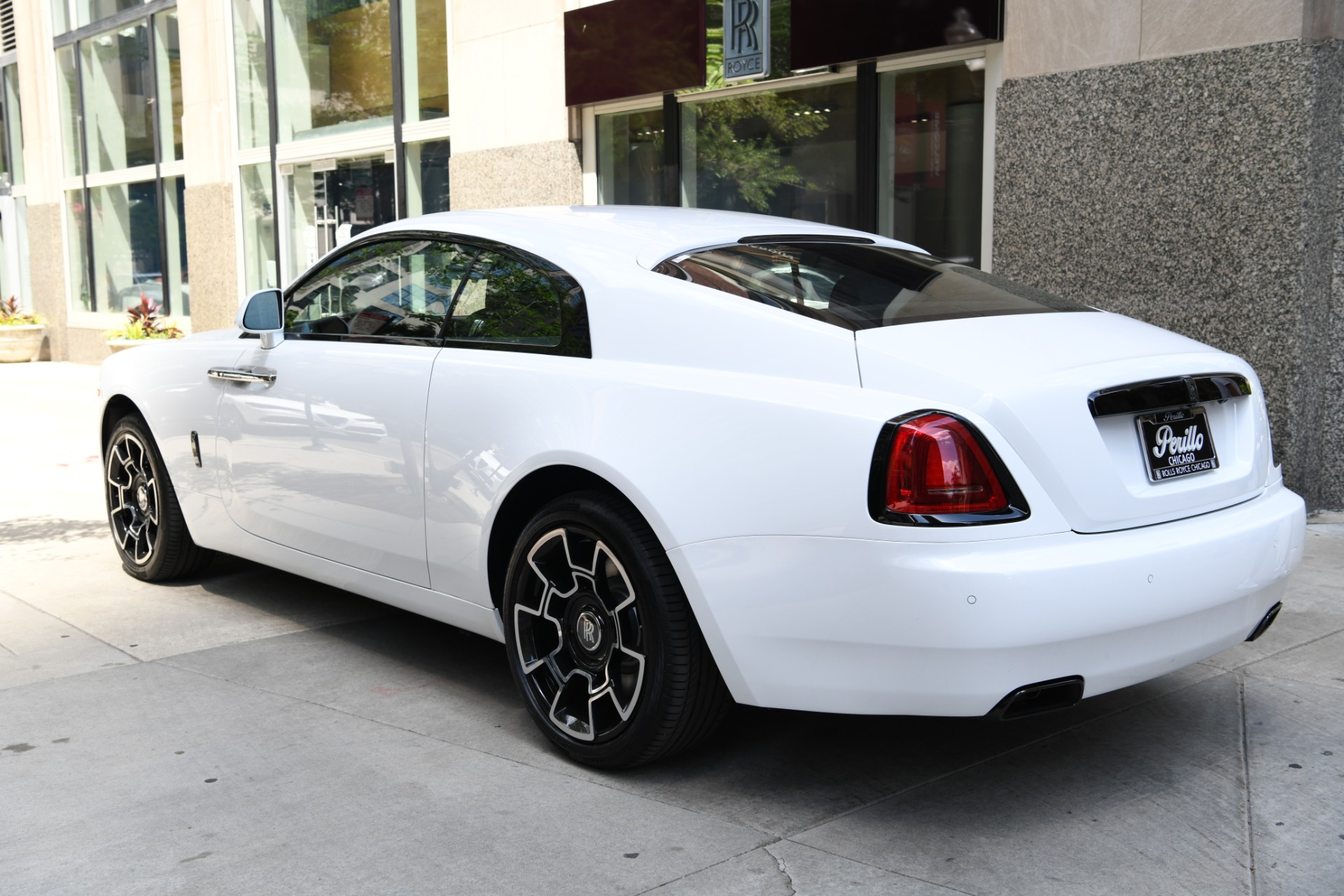 New 2020 Rolls-Royce Wraith  | Chicago, IL