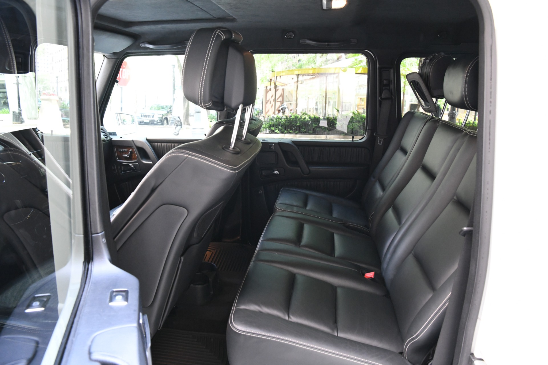 Used 2014 Mercedes-Benz G-Class G 63 AMG   Chicago, IL