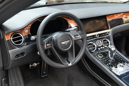 New 2020 Bentley Continental GT Convertible GT   Chicago, IL