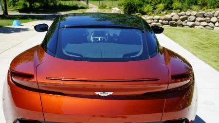 Used 2017 Aston Martin DB11  | Chicago, IL