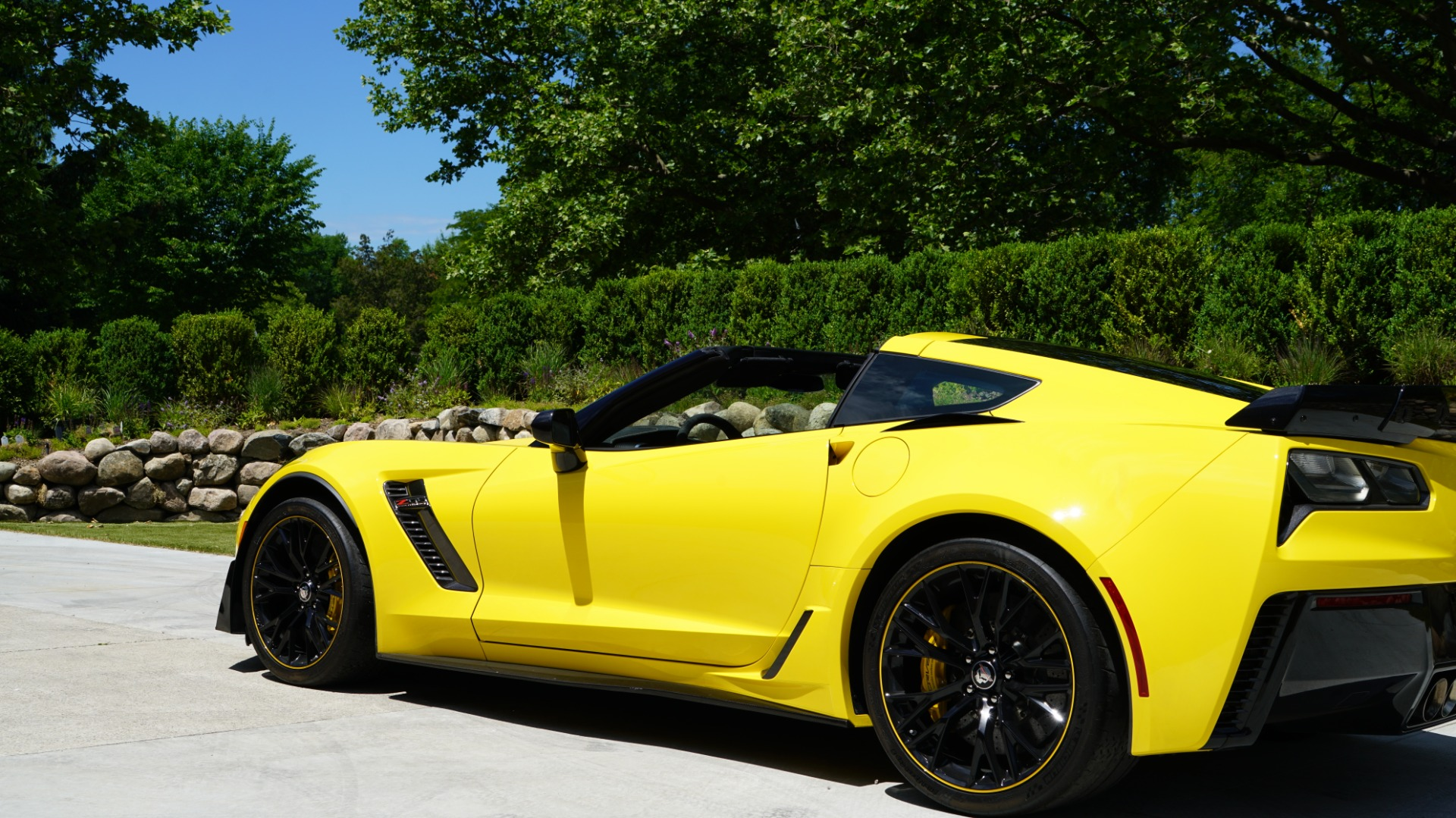 Used 2016 Chevrolet Corvette Z06 | Chicago, IL