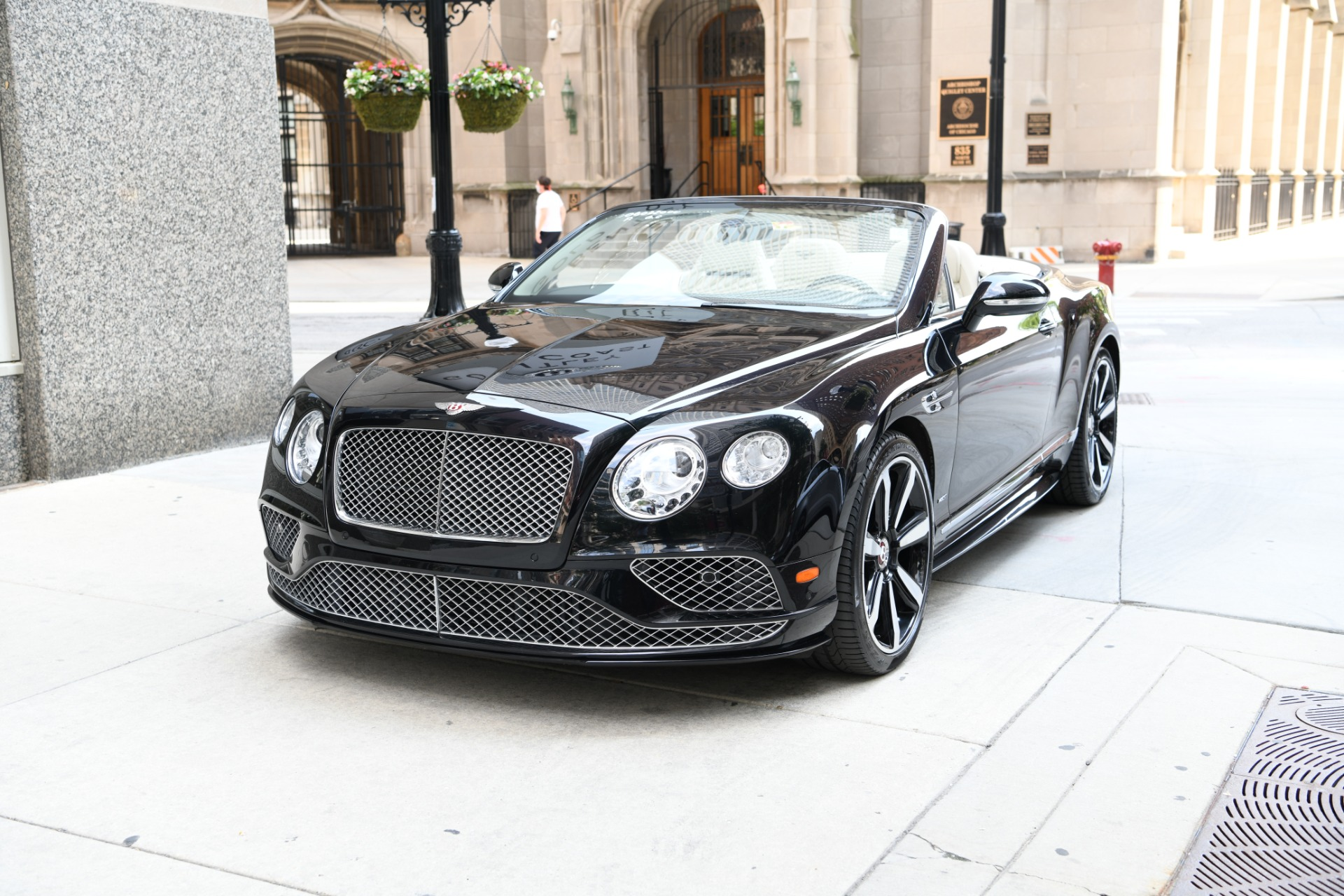 Used 2016 Bentley Continental GTC V8 S GT V8 S | Chicago, IL