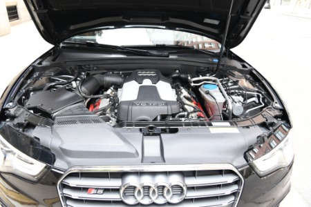 Used 2013 Audi S5 3.0T quattro Prestige | Chicago, IL