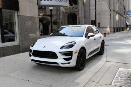 Used 2018 Porsche Macan GTS | Chicago, IL
