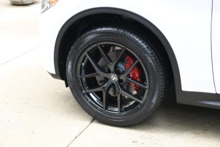 New 2020 Alfa Romeo Stelvio  | Chicago, IL