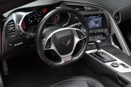 Used 2016 Chevrolet Corvette Z06 | Chicago, IL