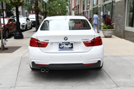Used 2017 BMW 4 Series 430i xDrive M sport | Chicago, IL
