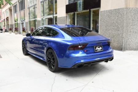 Used 2015 Audi RS 7 4.0T quattro Prestige | Chicago, IL