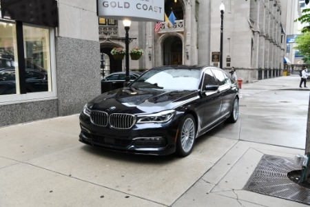 Used 2018 BMW 7 Series ALPINA B7 xDrive | Chicago, IL