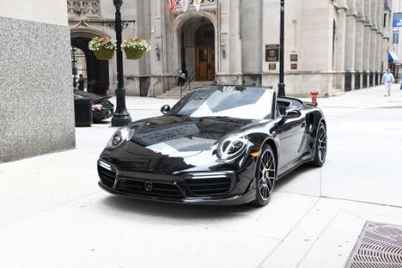 Used 2019 Porsche 911 Turbo S | Chicago, IL