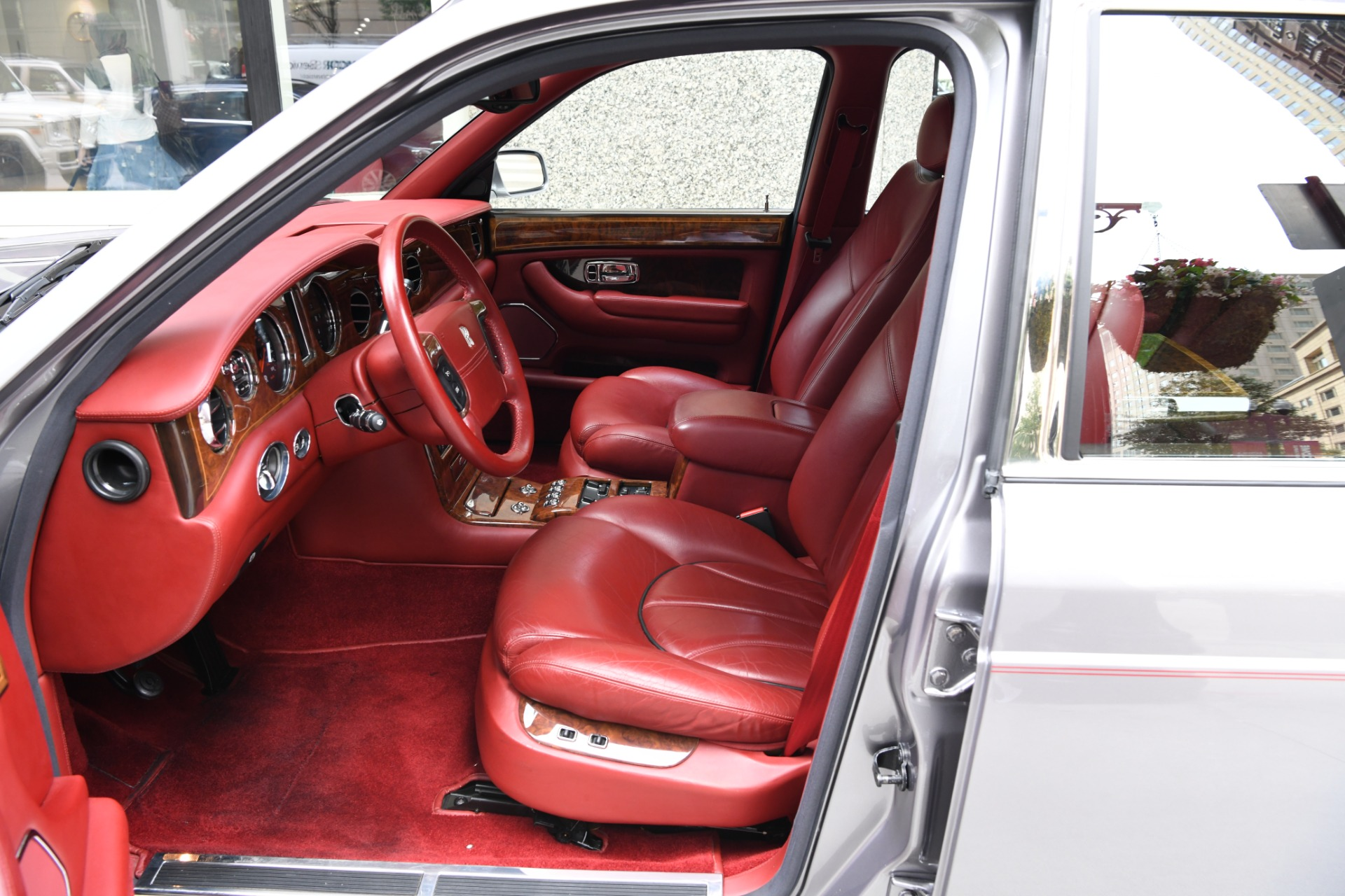 Used 2000 Rolls-Royce Silver Seraph  | Chicago, IL